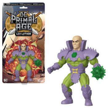 Superman DC Primal Age Action Figure - Lex Luthor