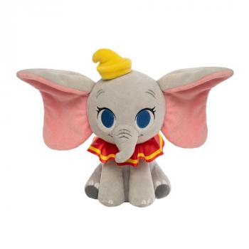 Dumbo SuperCute Plush - Dumbo (Disney)