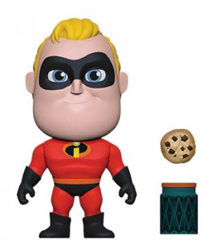 Incredibles 2 5 Star Action Figure - Mr. Incredible (Disney)