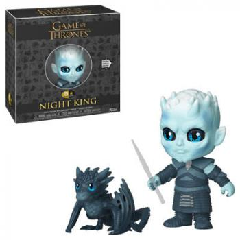 Game of Thrones 5 Star Action Figure - Night King
