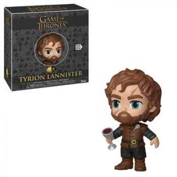 Game of Thrones 5 Star Action Figure - Tyrion Lannister