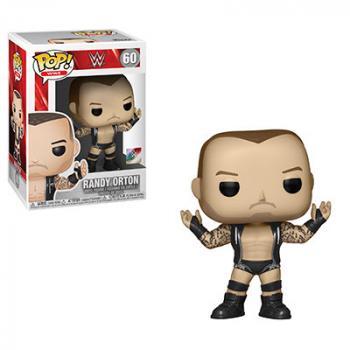 WWE POP! Vinyl Figure - Randy Orton