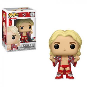 WWE POP! Vinyl Figure - Rick Flair
