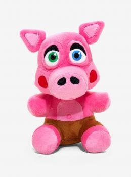 Five Nights at Freddy's Plush - PizzaSim - Pigpatch
