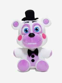 Five Nights at Freddy's Plush - PizzaSim - Helpy