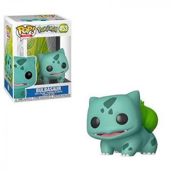 Pokemon POP! Vinyl Figure - Bulbasaur