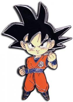 Dragon Ball Super Pins - Goku