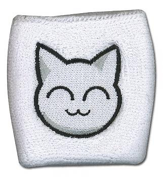 Accel World Sweatband - Cat Headdress