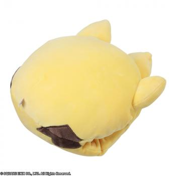 Final Fantasy Pillow - Chocobo Nap
