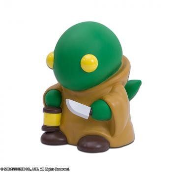 Final Fantasy Coin Bank - Tonberry Mascot