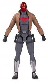 Batman DC Essentials Action Figure - Red Hood