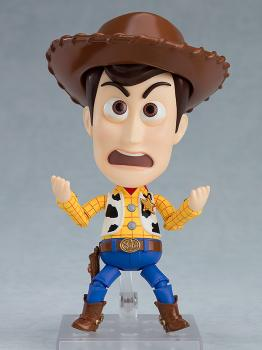 Toy Story Nendoroid - Woody DX (Disney)