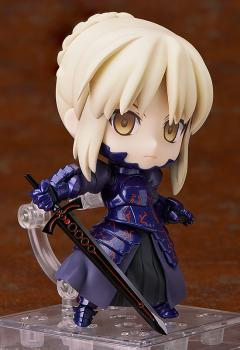 Fate/Stay Night Nendoroid - Saber Alter