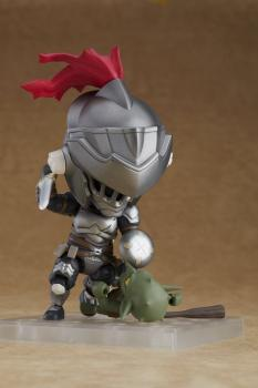 Goblin Slayer Nendoroid - Goblin Slayer