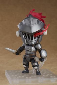 Goblin Slayer Nendoroid - Goblin Slayer