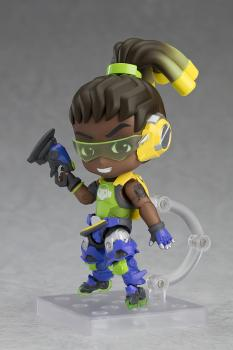 Overwatch Nendoroid - Lucio Action Figure