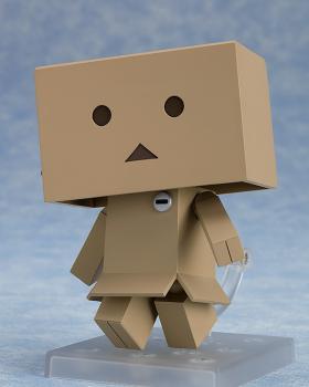 Yotsuba&! Nendoroid - Danboard Action Figure