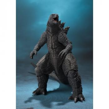 King of the Monsters Godzilla - S.H. MonsterArts Action Figure