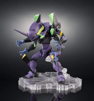 Evangelion Action Figure - Eva Unit 13 NXEDGE Style