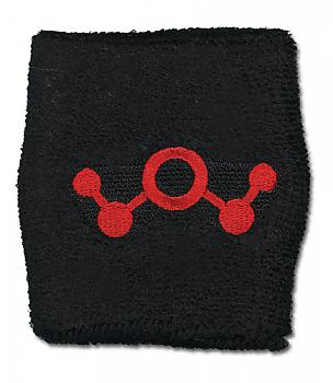 Accel World Sweatband - Prominence Icon