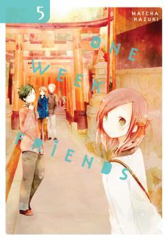 One Week Friends Manga Vol. 5