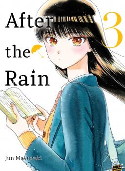 After the Rain Manga Vol. 3