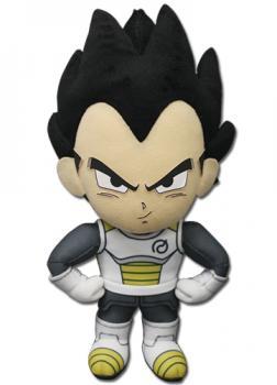 Dragon Ball Super 8'' Plush - Vegeta