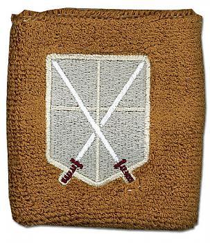 Attack on Titan Sweatband - 104th Cadet Corps