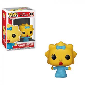 Simpsons POP! Vinyl Figure - Maggie
