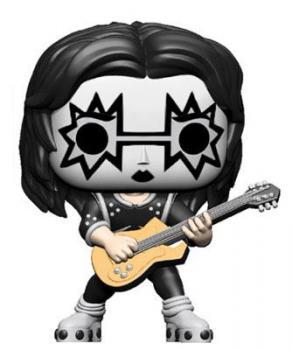 Pop Rocks Kiss POP! Vinyl Figure - Spaceman Pop Vinyl Figure