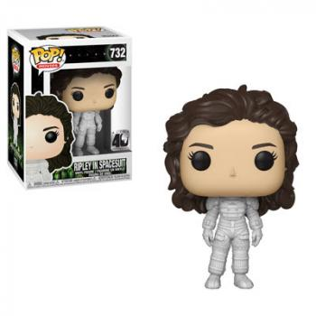 Aliens 40th POP! Vinyl Figure - Ripley in Spacesuit