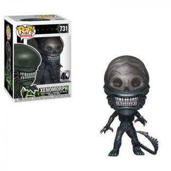 Aliens 40th POP! Vinyl Figure - Xenomorph