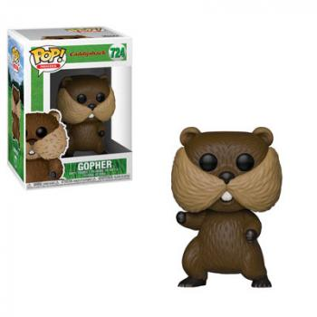 Caddyshack POP! Vinyl Figure - Gopher