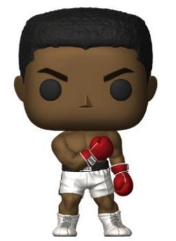Pop Sports POP! Vinyl Figure - Muhammad Ali