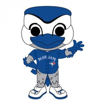 MLB Stars: Mascots POP! Vinyl Figure - Ace (Toronoto Blue Jays)