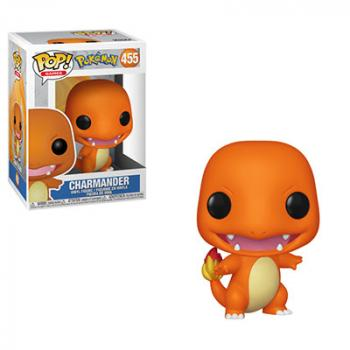 Pokemon POP! Vinyl Figure - Charmander