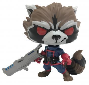 Guardians of the Galaxy POP! Vinyl Figure - Rocket Raccoon (Classic) (PX Exclusive)