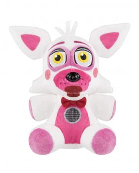 Five Nights At Freddy's 6'' Plush - Funtime Foxy