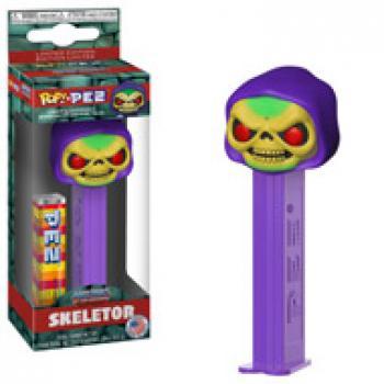 He-Man POP! Pez - Skeletor