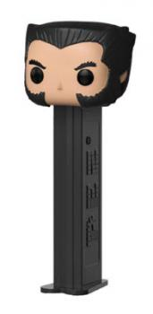 Wolverine POP! Pez - Logan (Marvel)