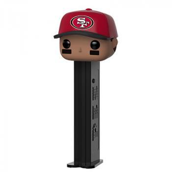 NFL Stars POP! Pez - 49ers Cap