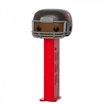 NFL Stars POP! Pez - Buccaneers Helmet