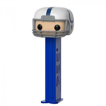 NFL Stars POP! Pez - Colts Helmet