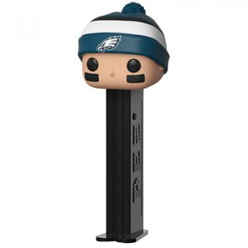 NFL Stars POP! Pez - Eagles Beanie
