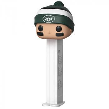 NFL Stars POP! Pez - Jets Beanie