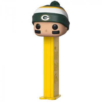 NFL Stars POP! Pez - Packers Beanie
