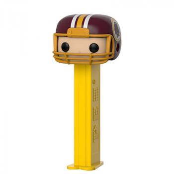 NFL Stars POP! Pez - Redskins Helmet