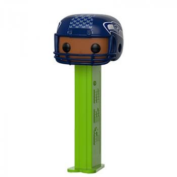 NFL Stars POP! Pez - Seahawks Helmet