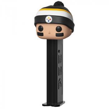 NFL Stars POP! Pez - Steelers Beanie