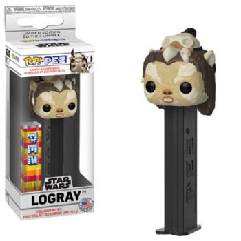 Star Wars POP! Pez - Lorgray